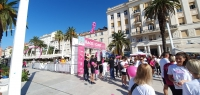 RACE FOR THE CURE - SPLIT 2019 - # i nama je stalo
